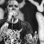 Phil Anselmo, box si viata in New Orleans (video)