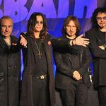 Black Sabbath, cel mai important nume metal al Angliei