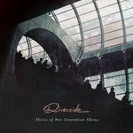 Riverside dezvaluie artwork-ul si tracklist-ul noului album