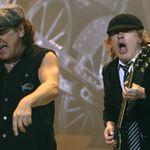 AC/DC lanseaza intreg catalogul muzical via iTunes