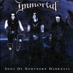 Retrospectiva anilor 2000: Immortal - Sons Of Northern Darkness