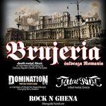 Brujeria la Bucuresti: Programul concertului si reguli de acces