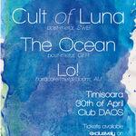 Pana pe 31 ianuarie gasesti bilete reduse la Cult Of Luna, The Ocean si Lo! in Romania