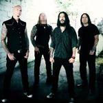 Machine Head s-au intors pe scena (video)