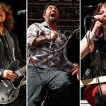 Top 10 cele mai bune albume rock ale anului 2012