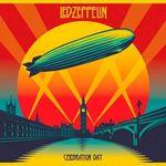 DVD-ul Led Zeppelin va fi transmis de televiziunea britanica