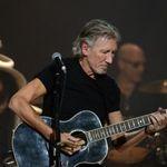 Roger Waters este unul din cei mai bine platiti muzicieni in 2012