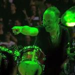 Vezi noi filmari de pe DVD-ul Metallica
