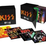 KISS lanseaza The Casablanca Singles