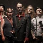 Finntroll inregistreaza un nou album