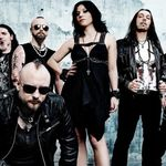 Lacuna Coil - End Of Time (videoclip nou)