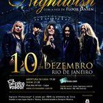 Nightwish: Filmari de la concertul din Rio De Janeiro (video)