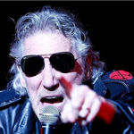 Eddie Veder, duet cu Roger Waters (video)
