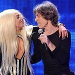 Rolling Stones, duet cu Lady Gaga pe Gimme Shelter (video)