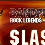 Slash, in noul trailer BandFuse: Rock Legends (Video)