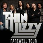 Thin Lizzy: Filmari de la concertul din Dublin