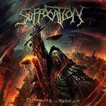 Suffocation: As Grace Descends (videoclip cu versuri)
