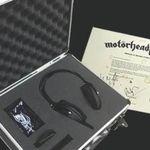 Motorhead lanseaza castile Motorheadphones in America (video)