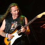 La multi ani, Dave Murray!