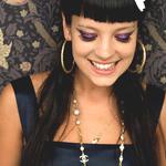 Lily Allen: Copilul meu se va naste pe muzica Pantera