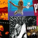 Top 10 Cele mai bune albume grunge