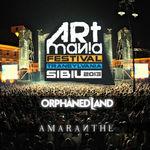 Orphaned Land si Amaranthe confirmati la ARTmania 2013 la Sibiu