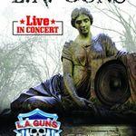 L.A. Guns lanseaza un nou DVD