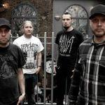 Asculta integral noul EP Rotten Sound