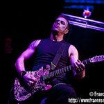 A decedat Claudio Leo, fostul chitarist Lacuna Coil