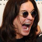 Ozzy Osbourne a fost ranit in timpul unui incendiu