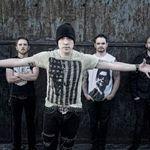 Noul chitarist Trapt este membru al trupei Atreyu