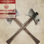 My Chemical Romance: Conventional Weapons Number Four (audio)