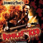Guns N' Roses: Bumblefoot lanseaza un sos uite cu numele sau