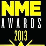 Nominalizarile NME Awards 2013