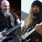 De ce a parasit Rob Caggiano Anthrax?