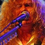 Megadeth: Dave Mustaine vorbeste despre noul album si turneu (video)