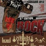 Decease isi lanseaza albumul de debut la tRock Cluj-Napoca