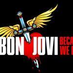 Bon Jovi - Because We Can (videoclip nou)