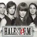 Halestorm: Ora de gatit (video)