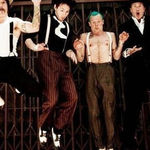 Red Hot Chili Peppers: In Love Dying (piesa noua)