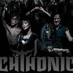 Noi filmari din studio cu Chthonic