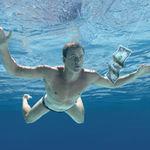 Inotatorul olimpic Ryan Lochte recreaza coperta Nirvana - Nevermind