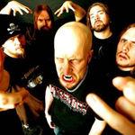 Solistul Jens Kidman s-a intors pe scena impreuna cu Meshuggah