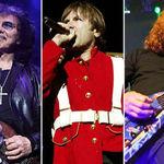 Casa de discuri Black Sabbath si Iron Maiden, vanduta de Universal Music