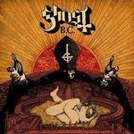 Ghost dezvaluie coperta noului album