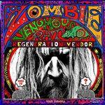 Rob Zombie - Dead City Radio... (piesa noua)