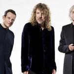 Led Zeppelin, cea mai influenta trupa a tuturor timpurilor