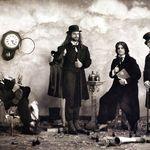 Tool relanseaza EP-ul de debut