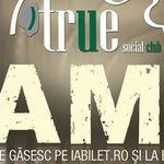 Castiga o invitatie dubla la concertul Vama din True Club (26 - 28 feb)