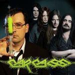 Carcass dezvaluie titlul viitorului album